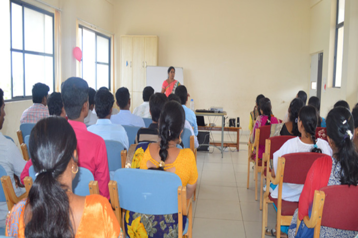 K L E Society s School-Workshop