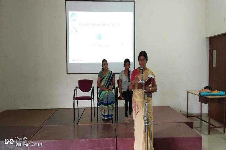 Kanachur Public School- Workshop