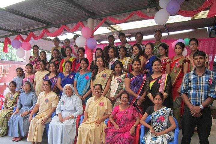 Fatima Convent School - faculty