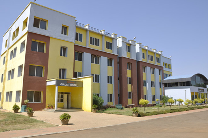 Kumadvathi Residential Central School-Hostel