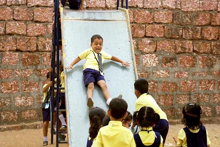Kunil School-Games