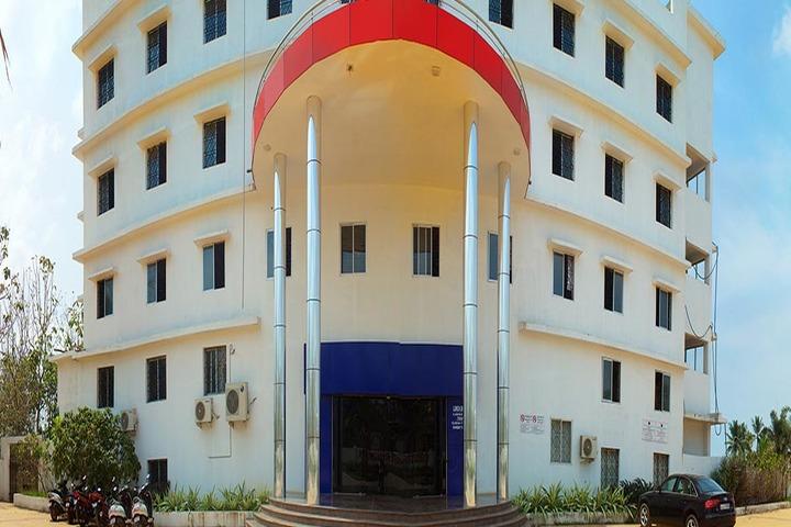 Kunil School- School Building