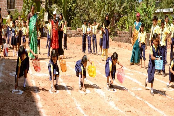 Kunil School- Sports day