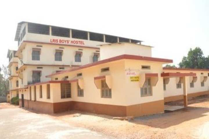 Little Rock Indian School-Hostel