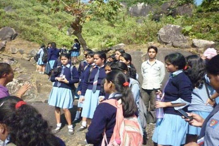 goalpara english school - excursion