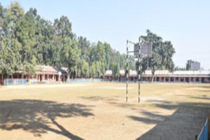 Goalpara English School-Play Ground
