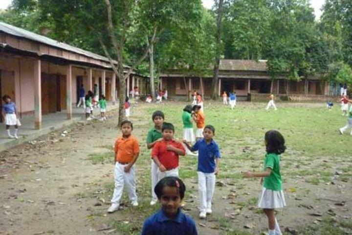 Goalpara English School-Sports