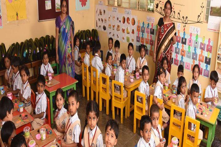 MEC Public School-Nursery