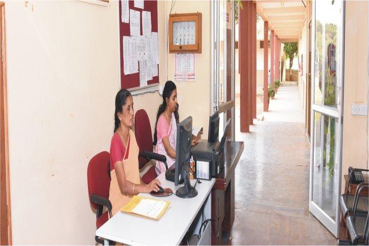 MEC Public School-Reception