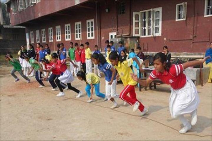 godwins school - sports
