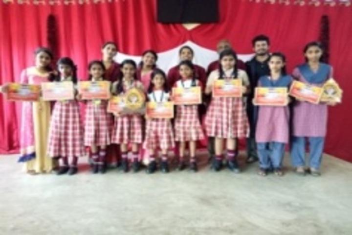 Mangalore One School-Achievement