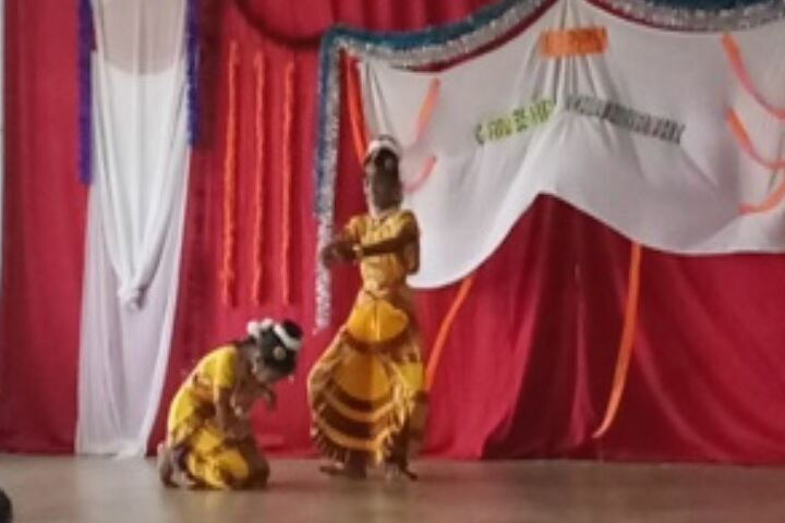 Mangalore One School-Cultural Day