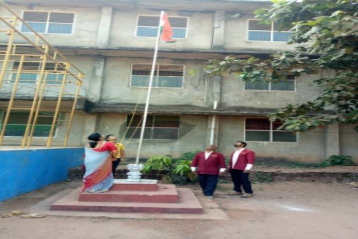 Mangalore One School-Republic Day