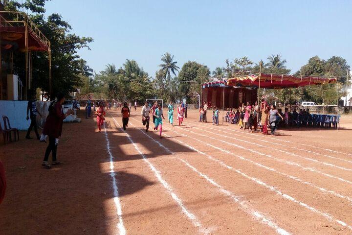 Mangalore One School-Sports