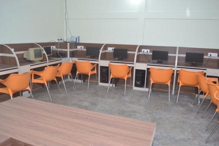 Green valley public school - computer lab