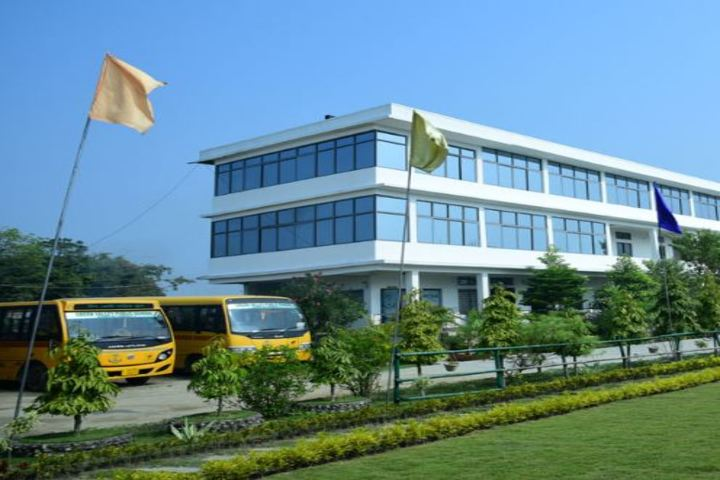 Green valley public school - transport