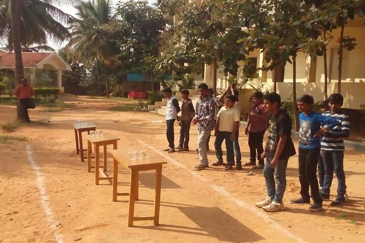 Maruthi Vidya Kendra-Sports