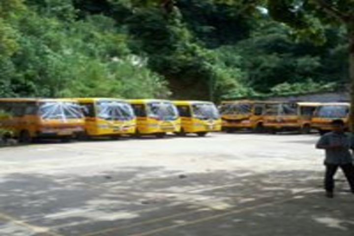 Gyan educational institution - transport