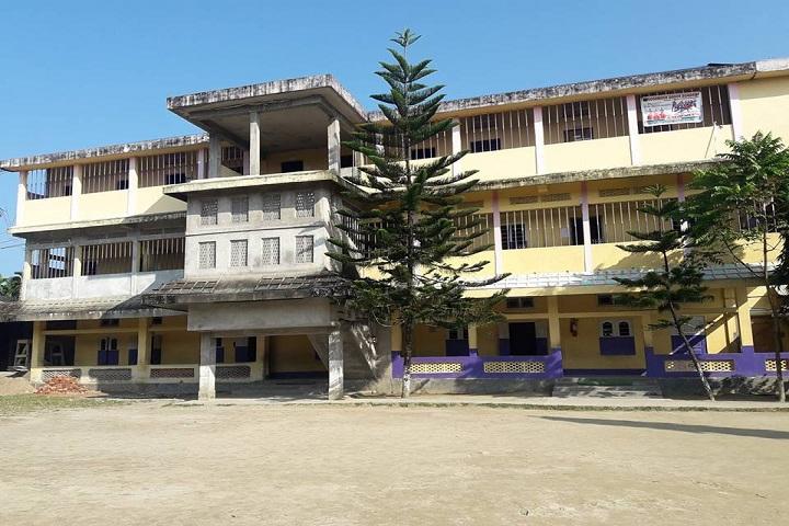 Gyanjyoti Academy-School