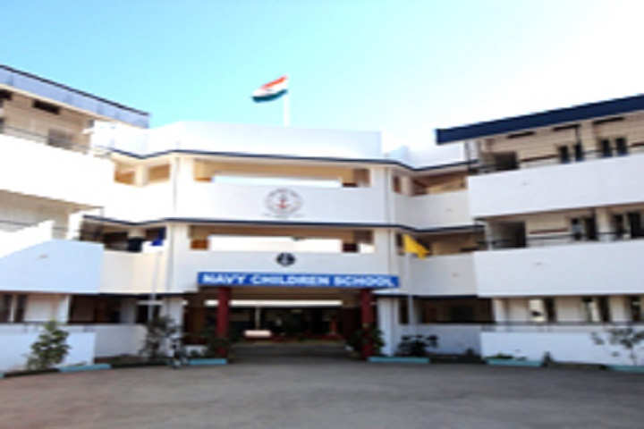 Navy Children School-Campus