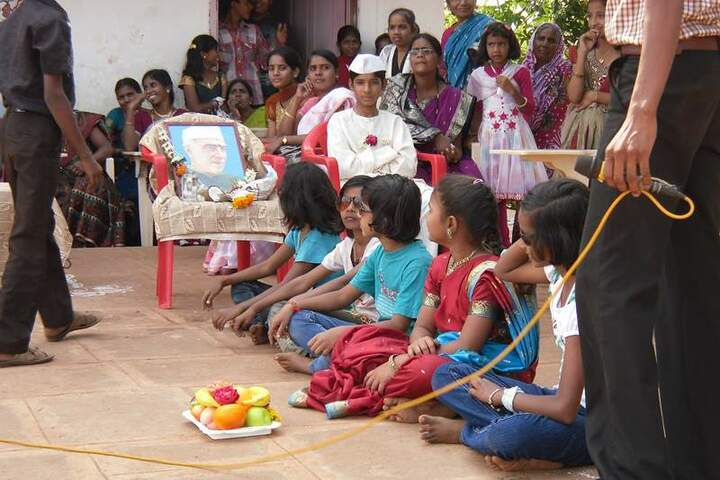 Noor International Public School-Childrens Day Celebrations