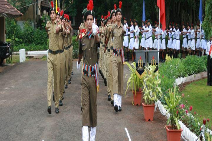 Rashtriya Military School-Event