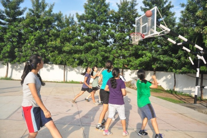 Rockvalley International School-Sports