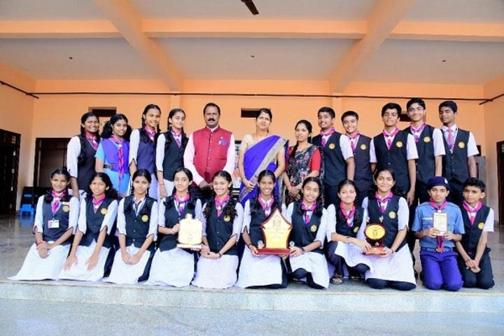 Rotary Central School-Awards