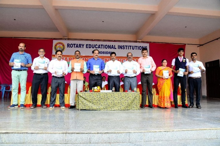 Rotary Central School-Independence Day Celebrations