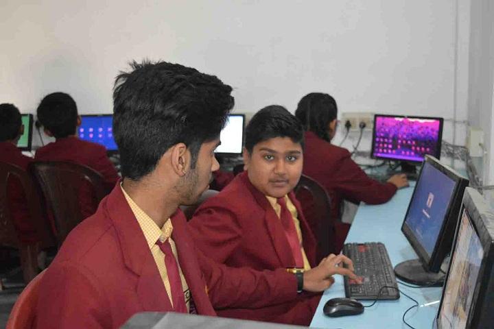 Holy Child School- Computer lab