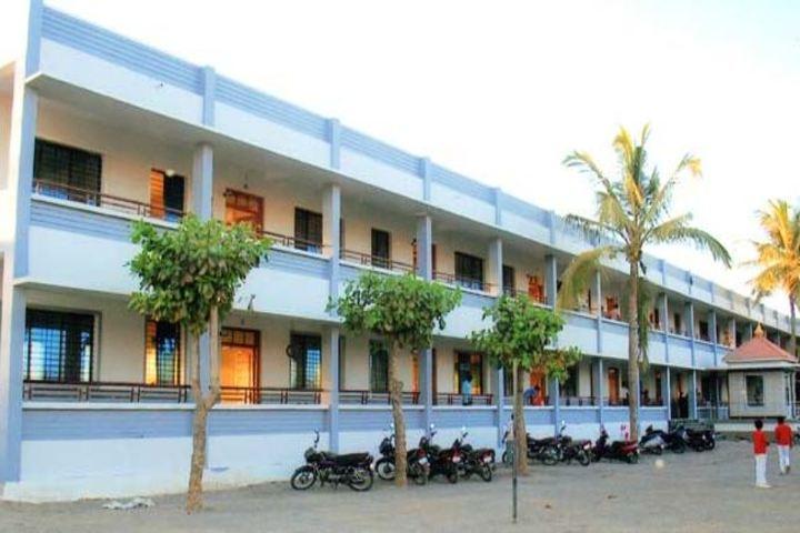 S B Darur Memorial English Medium School-Campus View