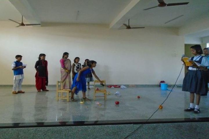 S R N Mehta School-Drama