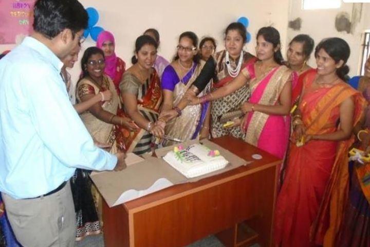 S R N Mehta School-Teachers Day