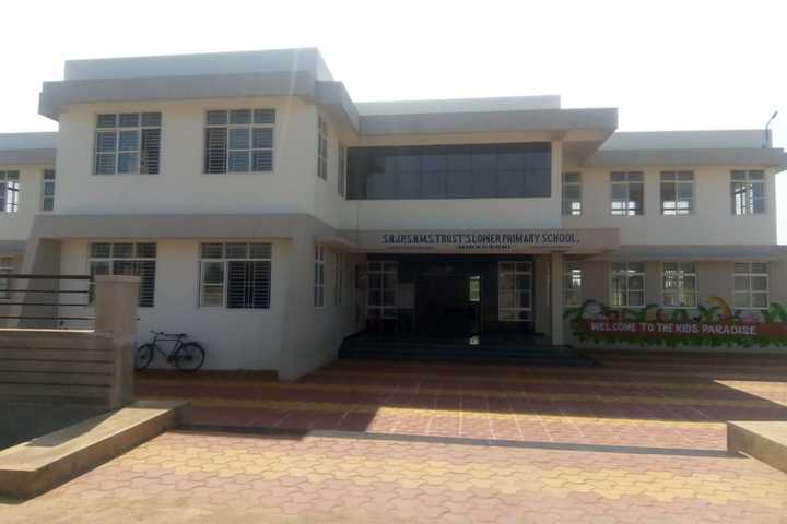 S J P N Trust School-Campus-View