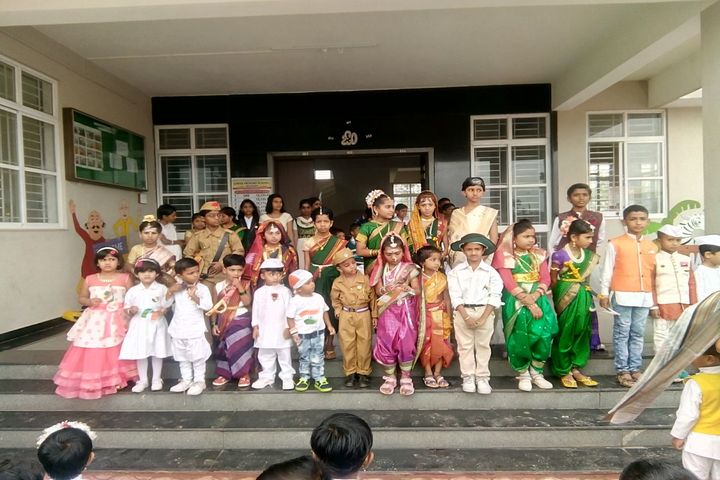 S J P N Trust School-Events