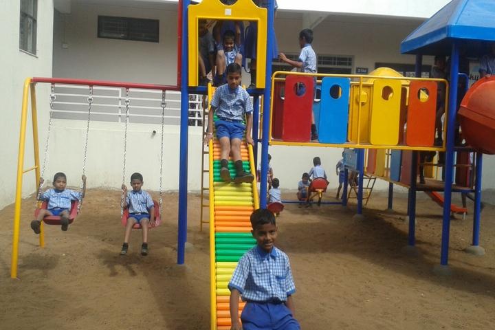 S J P N Trust School-Kindargarden