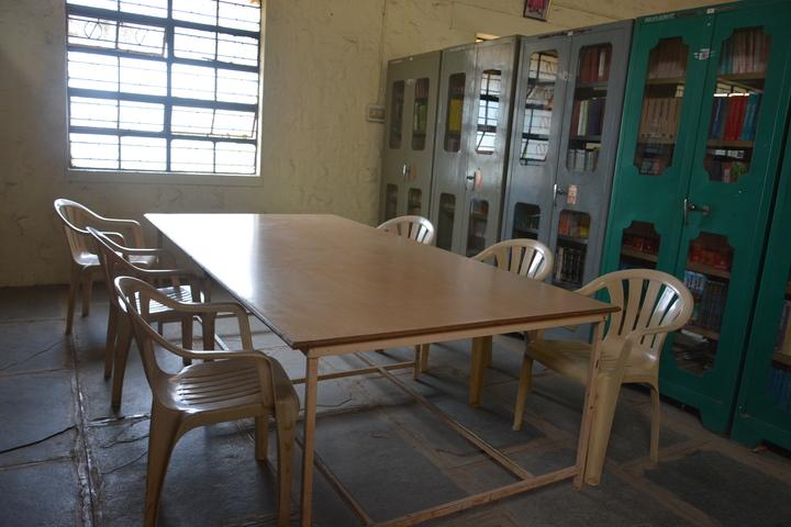 S J P N Trust School-Library