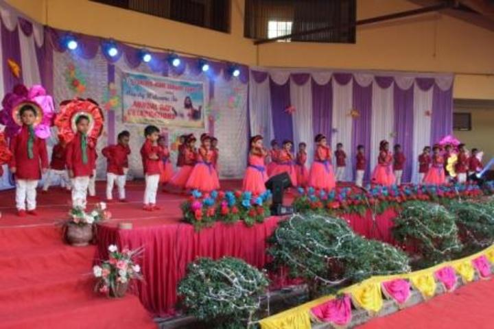 Sacred Heart Convent School-Events