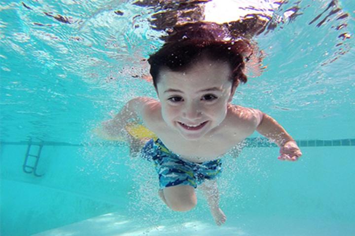 Saint Pauls English School-Swimming-Pool