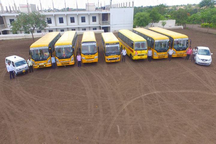 Sanganabasava International Residential School-Transport