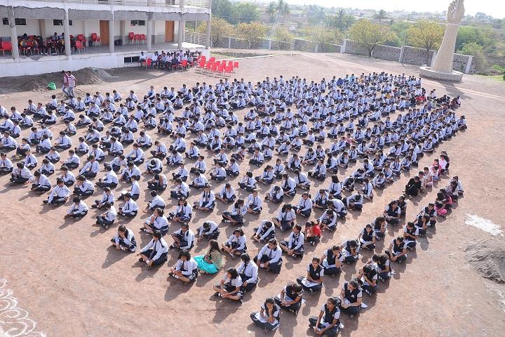 Sanganabasava International Residential School-Event