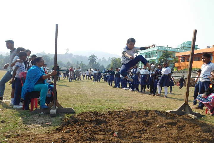 Indus Academy-Sports