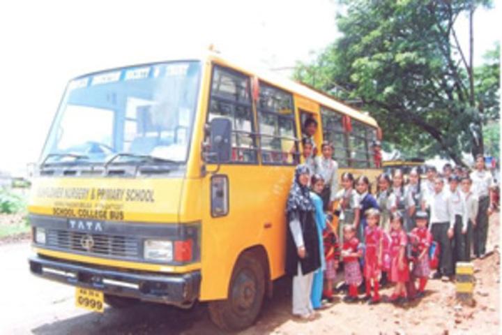 Shaikh Central School-Transport