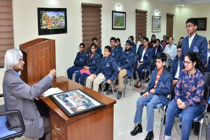 Sharada Vidya Nikethan Public School-Workshops