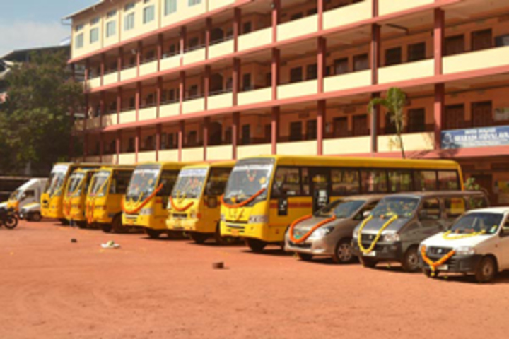 Sharada Vidyalaya-Transport