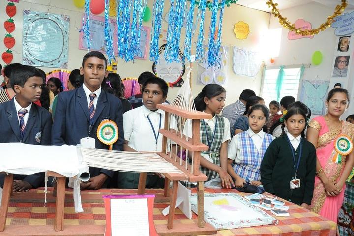 Shikshkarni Central School-Activity