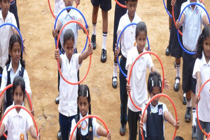 Shree Basaveshwara Primary School-Activities