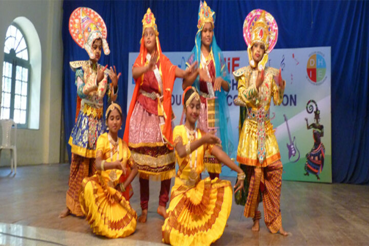 Shree Basaveshwara Primary School-Events
