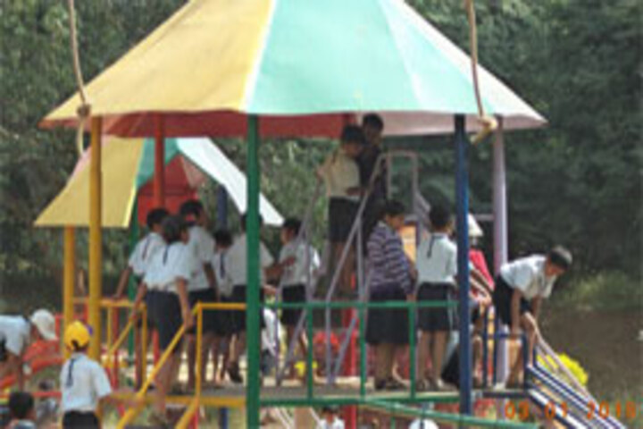 Shree Basaveshwara Primary School-Excursion