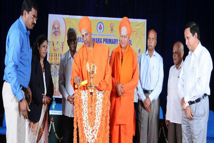 Shree Basaveshwara Primary School-Festival-Celebration
